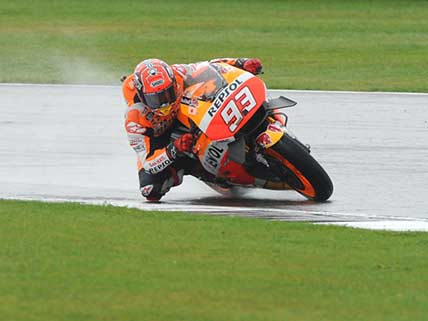 Marc Marquez increases MotoGP lead in Brno