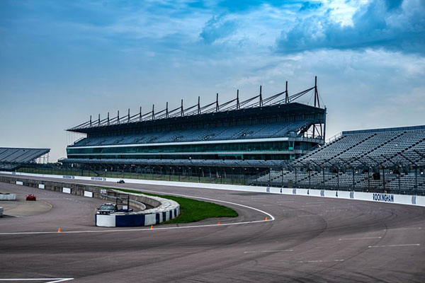 Rockingham to 'cease motorsport activities' after sale | Track Days