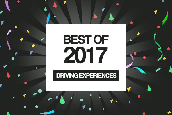 The Best of Trackdays in 2017: Driving Experiences | Trackdays.co.uk
