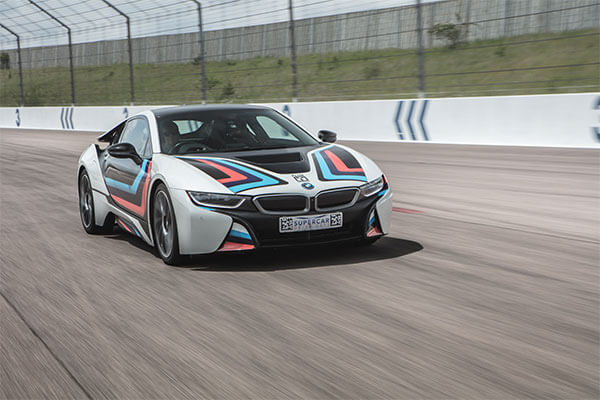 Youngsters on a rapid charge to drive electric | Track Days