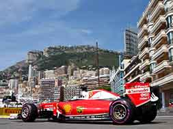 5 things we learned from the Monaco Grand Prix