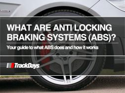 What are Anti-Lock Braking Systems (ABS)?