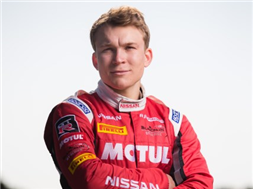 Blancpain GT Driver Matt Parry Talks All Things Racing