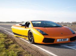 Dad can have a Lamborghini for under £50 this Father's Day