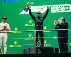 Latest F1 news: Bottas triumphs at Turkey and more