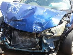 Lesson learnt… Less Accidents Caused by Learner or Inexperienced Drivers