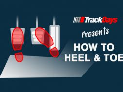 What is Heel Toe Shifting?