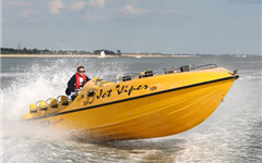 007 Powerboat Adventure Day