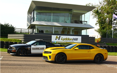 2 Car Transformers Experience Experience from Trackdays.co.uk