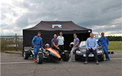 Ariel Atom Arrive and Drive Experience from Trackdays.co.uk