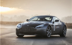 Aston Martin V8 Vantage Experience Experience from Trackdays.co.uk