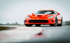 Dodge Viper VX SRT Experience from Trackdays.co.uk