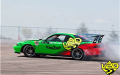 Learn to Drift Half Day Experience from Trackdays.co.uk