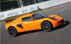 Lotus Exige S Track Day Car Hire Experience from Trackdays.co.uk