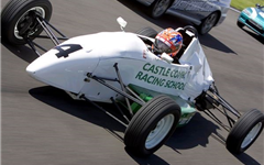 Single Seater                                                                                                                                          Experience from Trackdays.co.uk