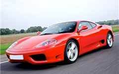 Supercar Passenger Ride for Two Experience from Trackdays.co.uk
