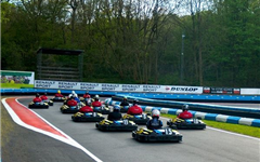 Team Enduro Karting                                                                                                                                    Experience from Trackdays.co.uk