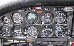 20 Minute Flying Lesson in the West Midlands Experience from Trackdays.co.uk