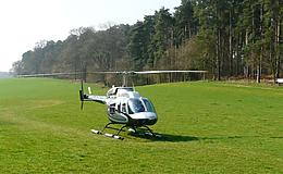 25-35 Minute Extended Helicopter Flight Special Offer for Two Experience from Trackdays.co.uk