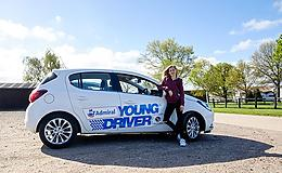 30 Minute Young Driver Experience Experience from Trackdays.co.uk