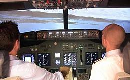 2 for 1 60 Minute Flight Simulator Experience Experience from Trackdays.co.uk