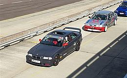 BMW E36 M3 EVO Track Day Car Hire Experience from Trackdays.co.uk