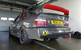 BMW M3 Arrive and Drive Experience from Trackdays.co.uk