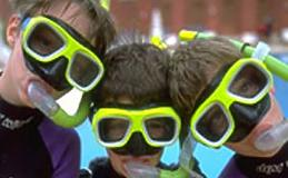 Bubblemaker Kids Scuba Experience for Two in East Anglia Experience from Trackdays.co.uk