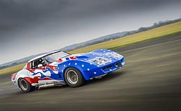 Corvette Stingray Blast Experience from Trackdays.co.uk
