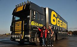 Truck Driving Experience Experience from Trackdays.co.uk