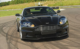 Double Junior Supercar Driving Blast Experience from Trackdays.co.uk