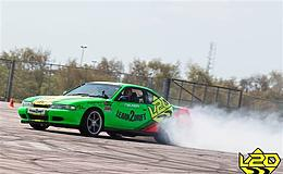 Learn to Drift Late Deal Experience from Trackdays.co.uk