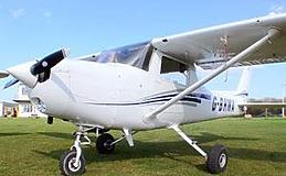 Extended Flying Lesson in Lincolnshire Experience from Trackdays.co.uk