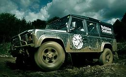 Extended 4x4 Off Road Driving Experience Experience from Trackdays.co.uk