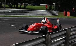 Formula Renault Thrill Experience from Trackdays.co.uk