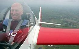 Gliding Discovery Flight in Norfolk Experience from Trackdays.co.uk