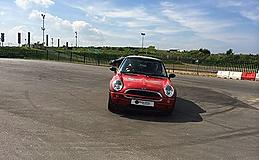 Gold Stunt Driving Experience Experience from Trackdays.co.uk