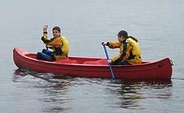 Half Day Kayaking in Gwynedd Experience from Trackdays.co.uk