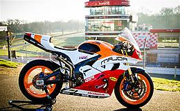 Honda CBR600RR Track Day Bike Hire Experience from Trackdays.co.uk
