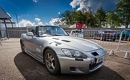 Honda S2000 Arrive and Drive Experience from Trackdays.co.uk