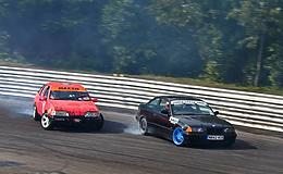 Introduction to Drifting Experience from Trackdays.co.uk