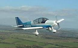 Introductory Flying Lesson in Cardiff Experience from Trackdays.co.uk