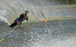 Introductory Waterskiing Experience from Trackdays.co.uk