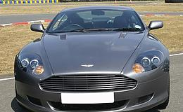 Junior Aston Martin Experience Experience from Trackdays.co.uk