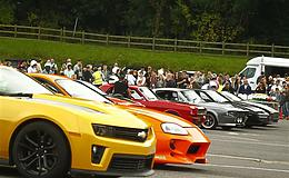 Junior Driving Blast with High Speed Ride Experience from Trackdays.co.uk