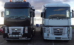Junior Lorry Driving Thrill Experience from Trackdays.co.uk