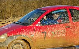 Junior Rally Solo Experience                                                                                                                           Experience from Trackdays.co.uk