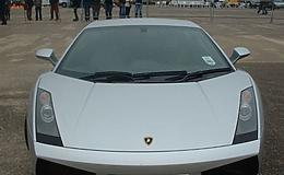 Lamborghini Thrill and Hot laps Experience from Trackdays.co.uk