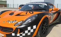 Lotus Elise R Track Day Car Hire Experience from Trackdays.co.uk
