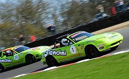 Track Day Car Hire With Trackdays Co Uk